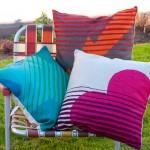 Urban Outfitters two string jane pillow collection, designed by Alyssa Zukas