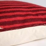 Heart Pillow Side Detail