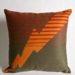 Lightning Pillow