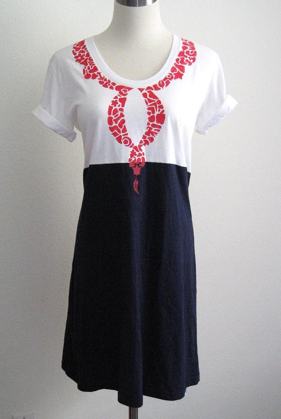 Detail Dress
