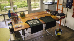 worktable