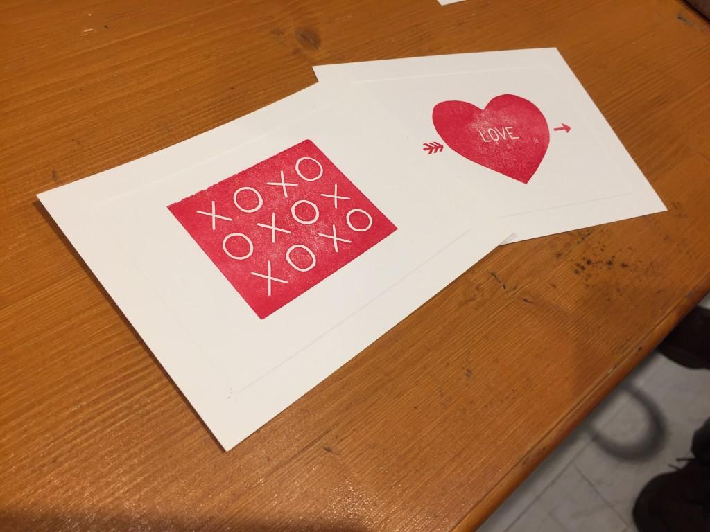 Madewell Valentines
