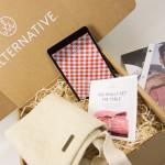 Alternative Apparel Decorated Prints Contest Unboxing